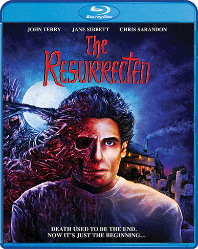 The Resurrected Review (Scream Factory Blu-ray)