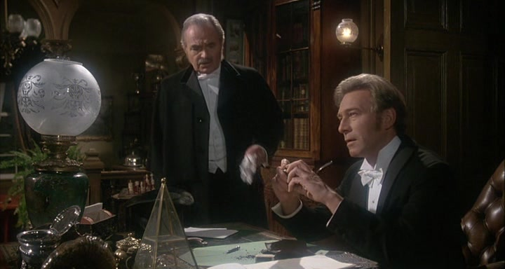 murder by decree review 3