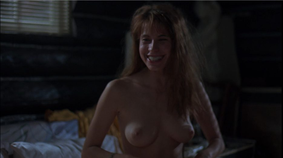 friday the 13th part vii boobs