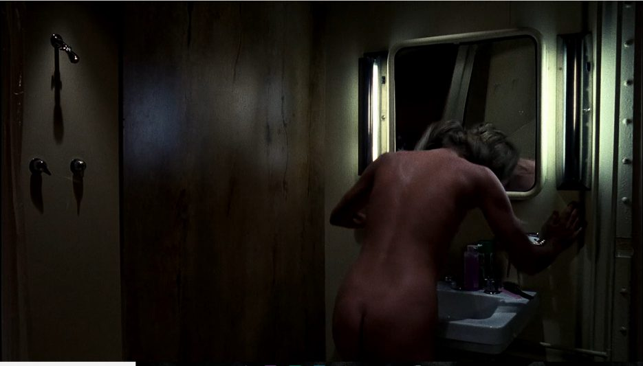 friday the 13th part viii sharlene butt