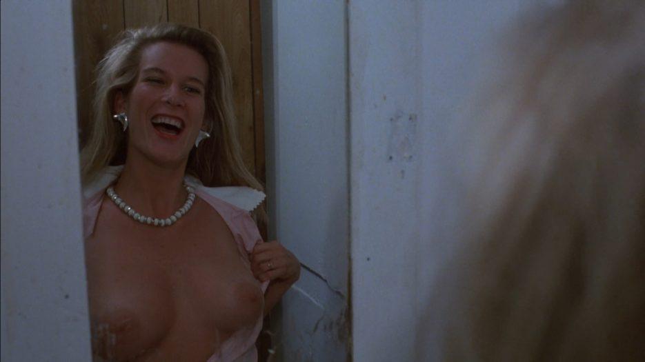 friday the 13th part v waitress boobs