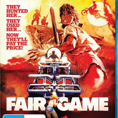 fair game blu-ray