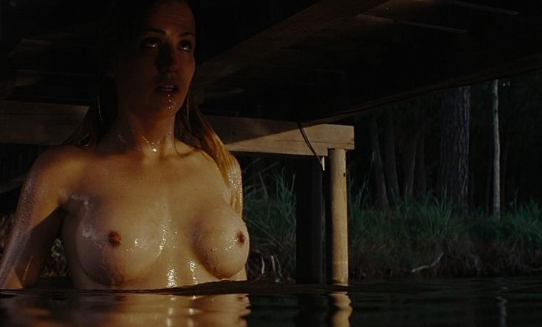friday the 13th willa ford boobs