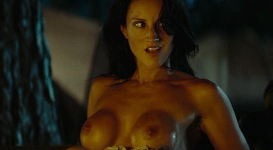 friday the 13th america olivo boobs