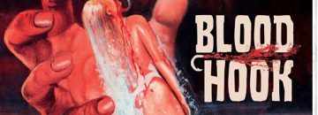 blood hook blu ray