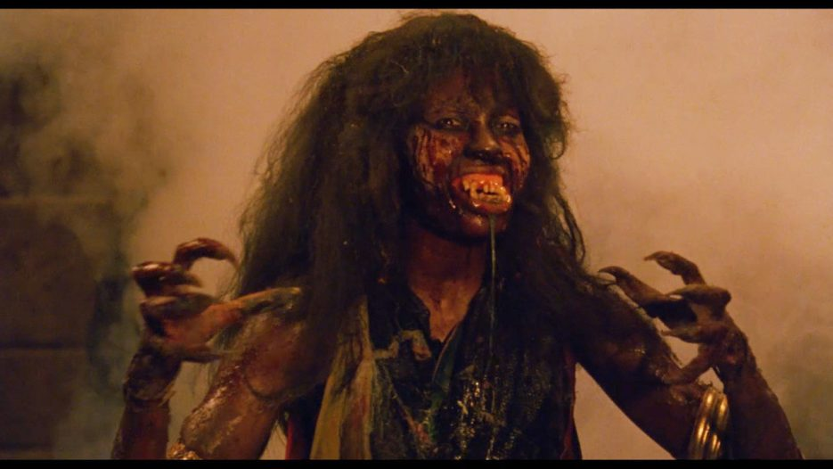 zombie 4 review 1