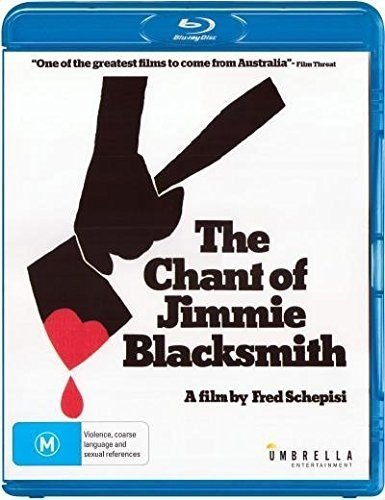 chant of jimmie blacksmith blu ray