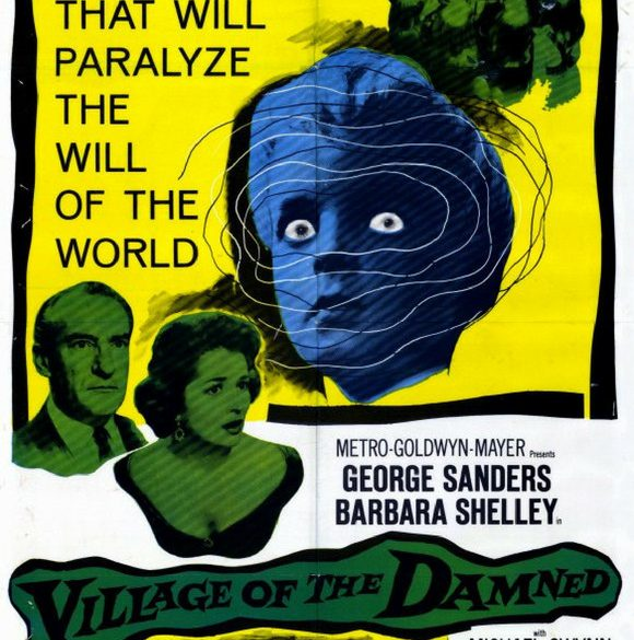 village of the damned rotten kids