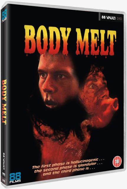 body melt 88 films