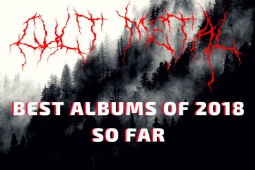 cult metal best of 2018