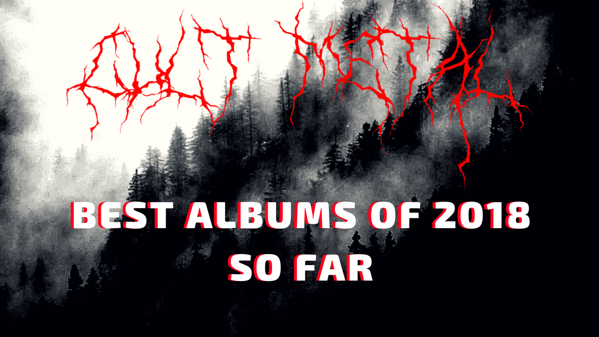 cult metal best of 2018