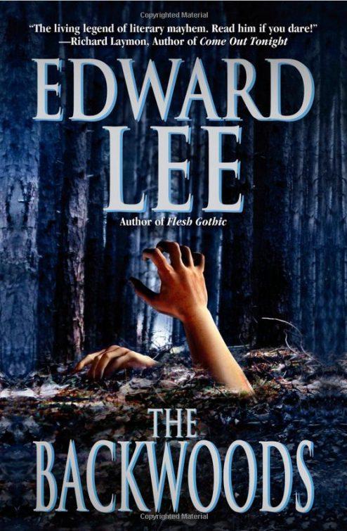 edward lee the backwoods