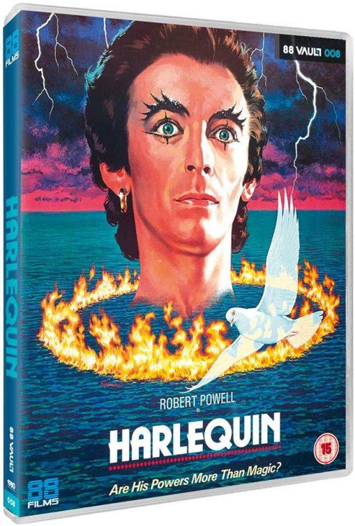 harlequin 88 films