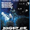 night of the lepus blu-ray