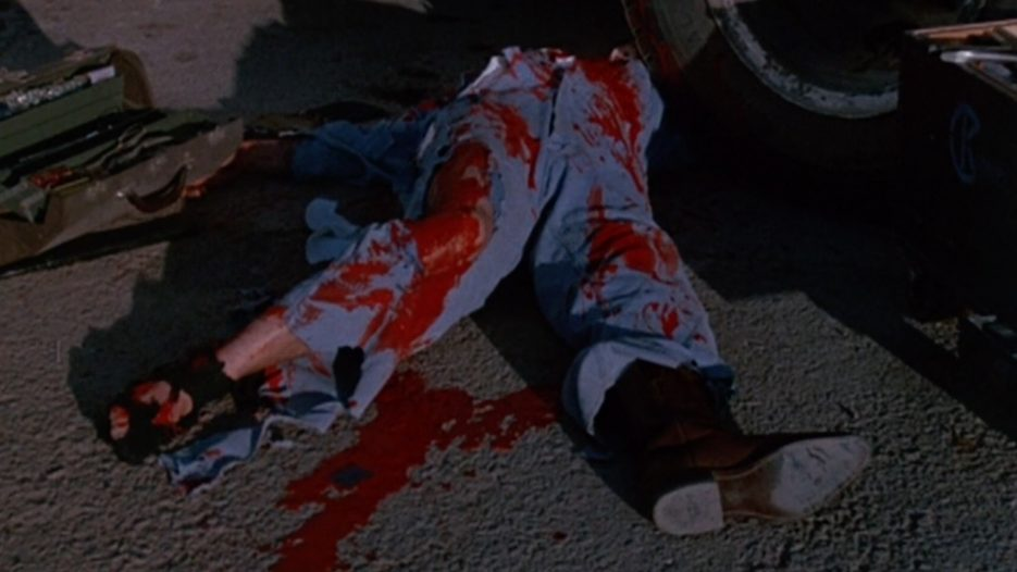 night of the lepus review 2