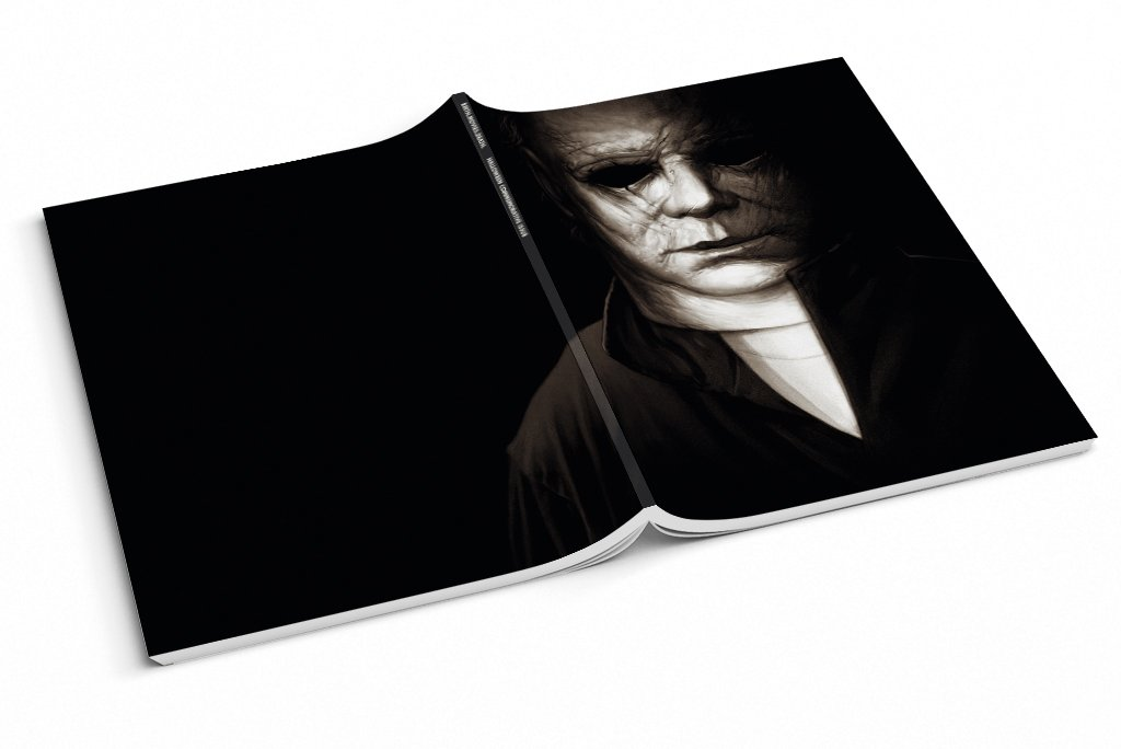 bmd halloween magazine