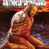 anthropophagous blu-ray