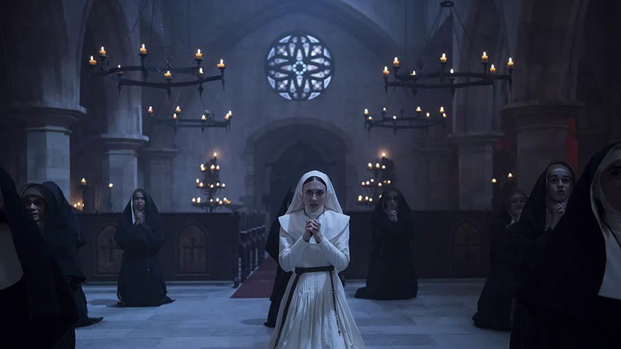 the nun review 2