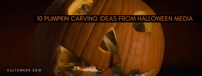 cultoween pumpkin carving ideas