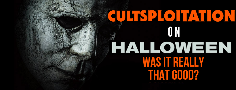 cultsploitation halloween 2018