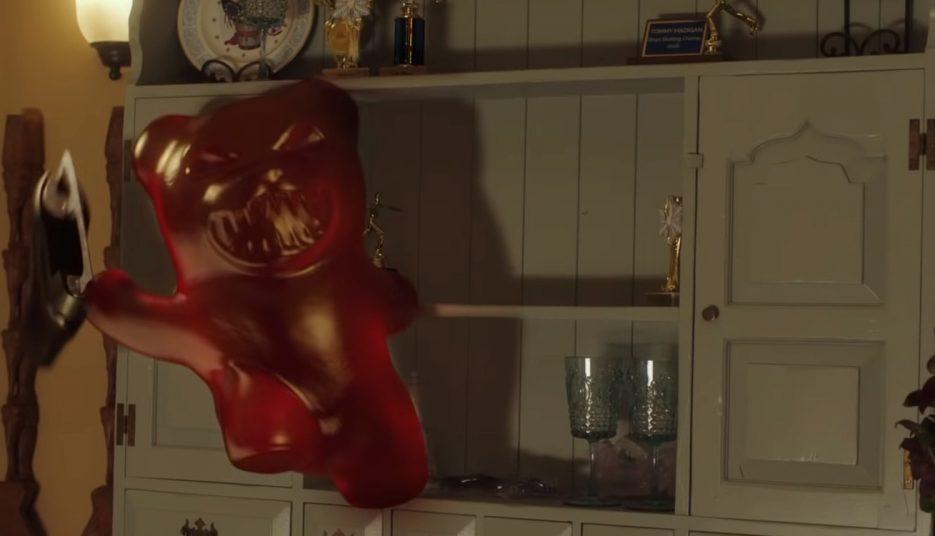 goosebumps 2 haunted halloween review 2