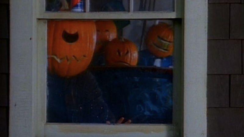 halloweenie pumpkins
