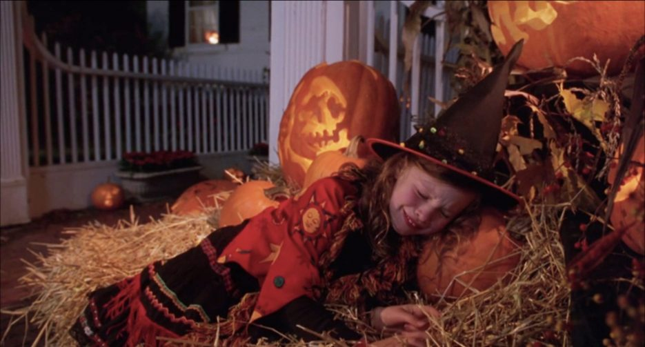 hocus pocus skully pumpkin