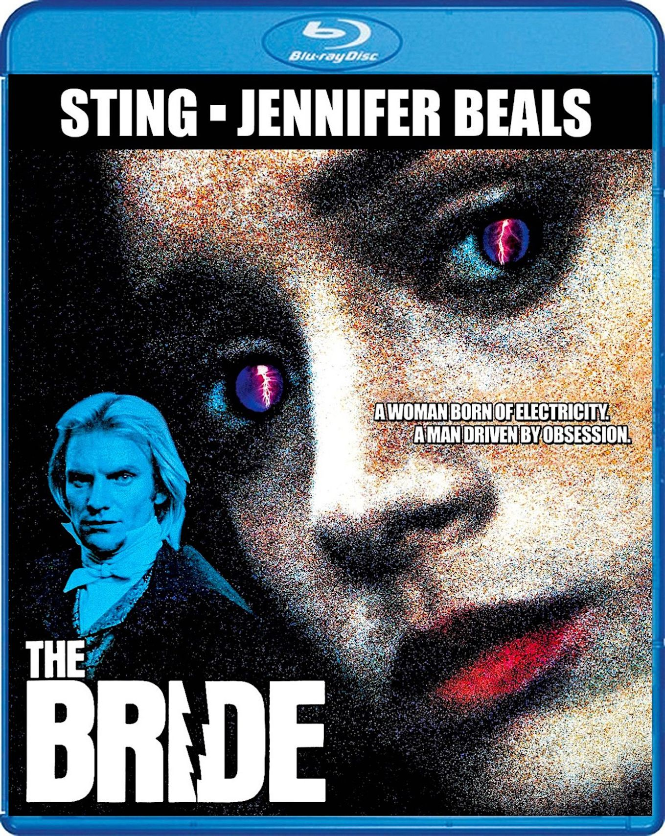 the bride blu ray