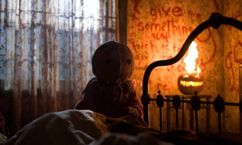 trick r treat review 2