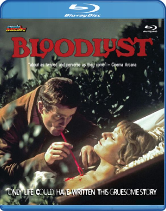 bloodlust blu-ray