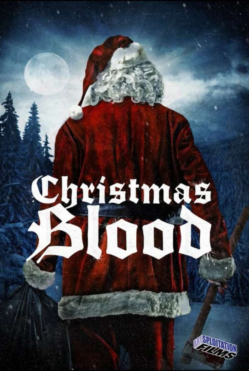 christmas blood artsploitation films