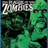the plague of the zombies blu-ray