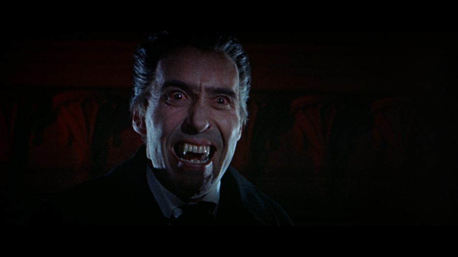 dracula prince of darkness review 1