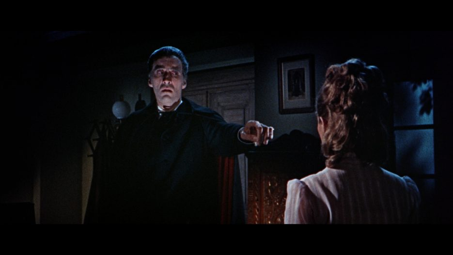 dracula prince of darkness review 2