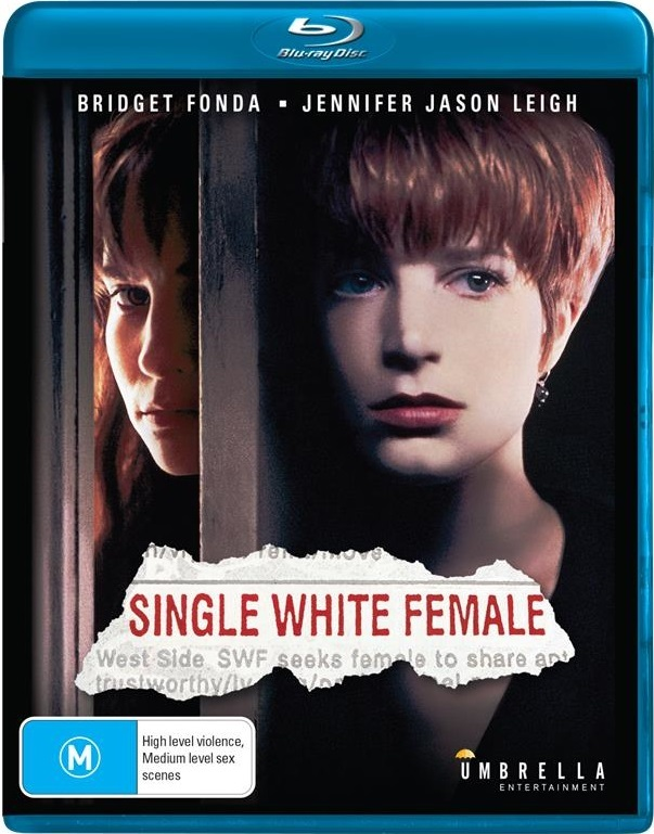 single white female umbrella blu-ray