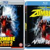 Gallery: ZOMBIE FLESH EATERS 3 (88 Films Blu-ray) vs. ZOMBIE 4 (Severin Films Blu-ray) Screenshots