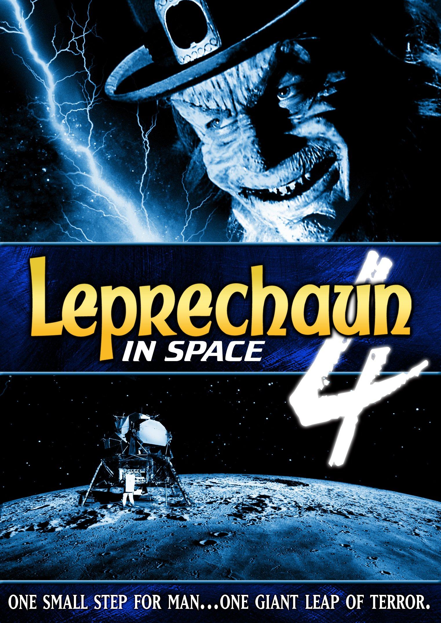 leprechaun 4 in space