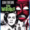 the witches blu-ray