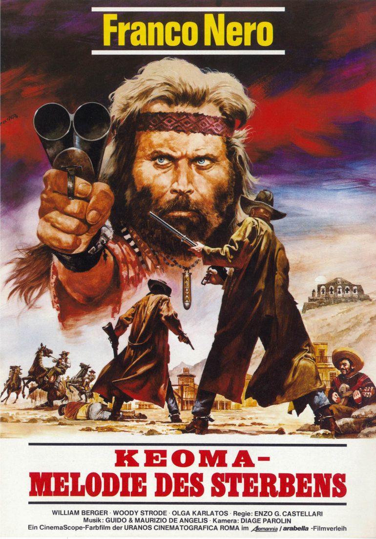 keoma poster