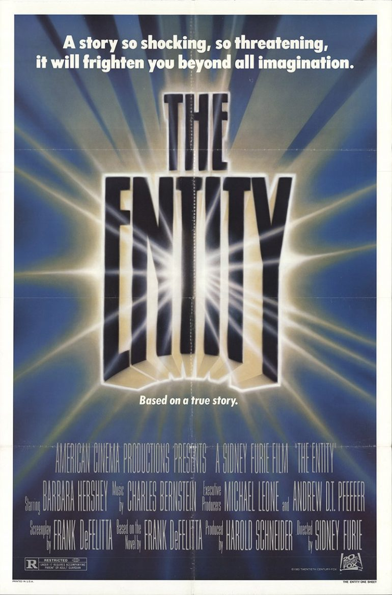 the entity poster 1