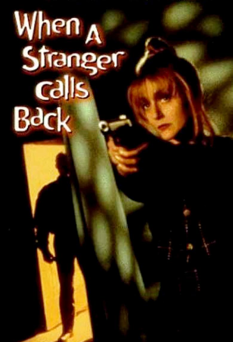 when a stranger calls back poster