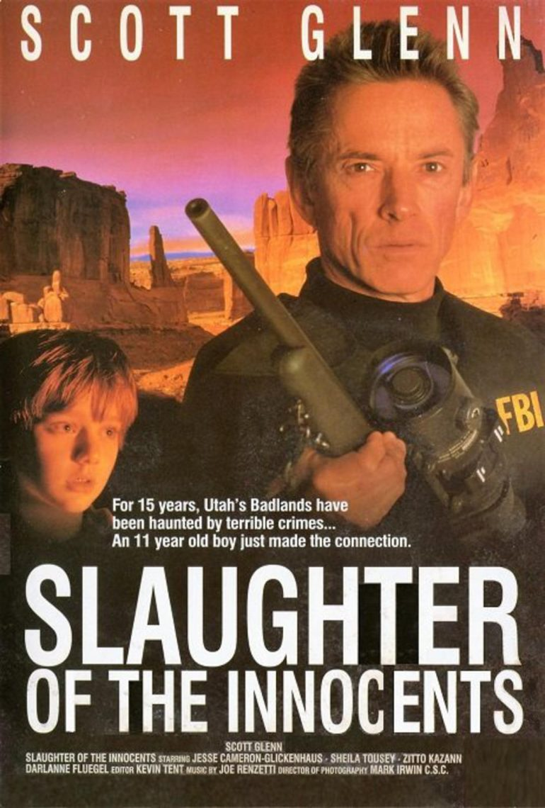 slaughter of the innocents poster