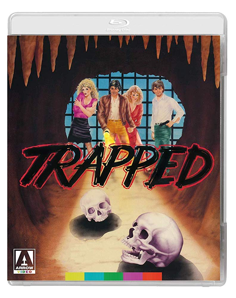 trapped alive alternate