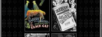 universal horror collection volume 1 black cat