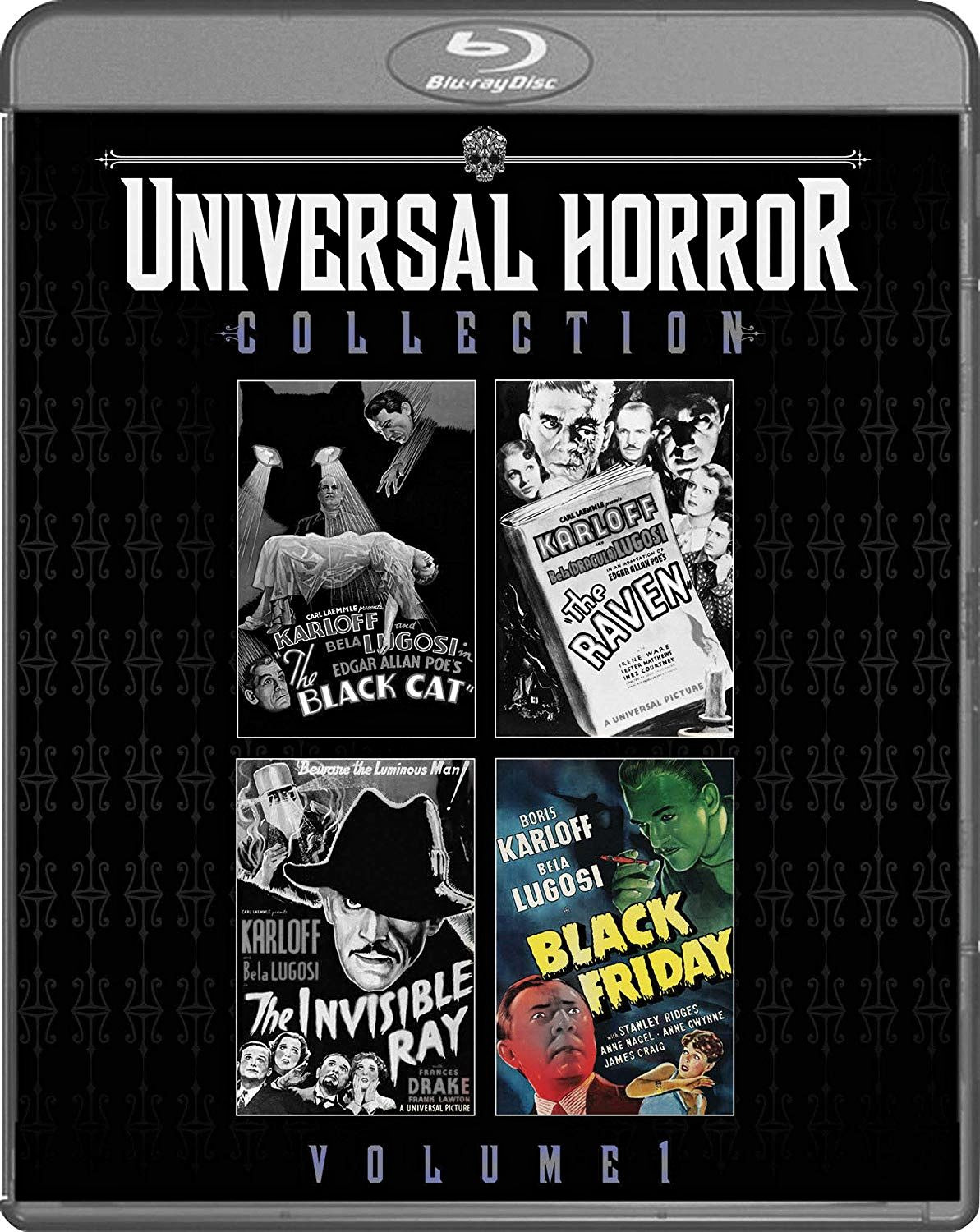 universal-horror-collection-volume-1 black friday