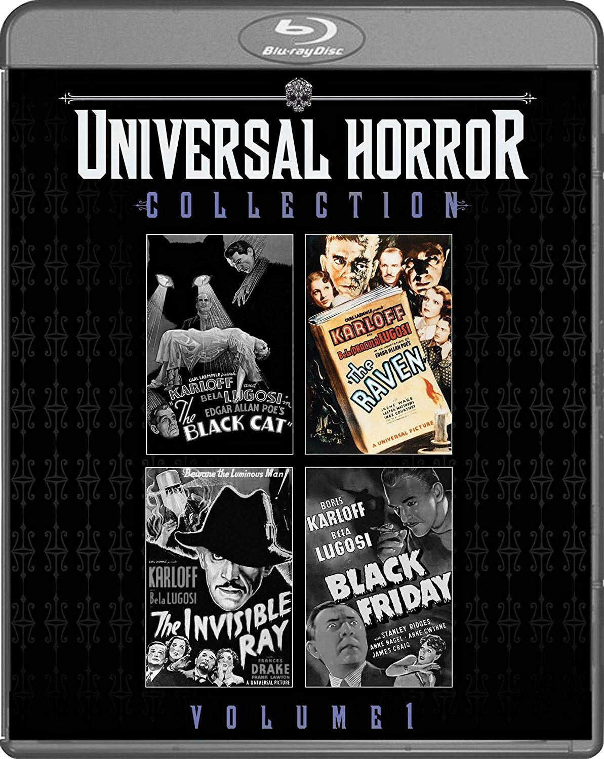 universal-horror-collection-volume-1 raven