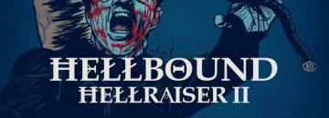 hellbound hellraiser II blu-ray