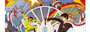 carnival magic poster