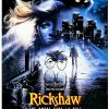 NSFW Gallery: American Rickshaw (Cauldron Films Blu-ray) Screenshots