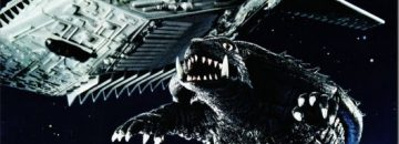 gamera super monster